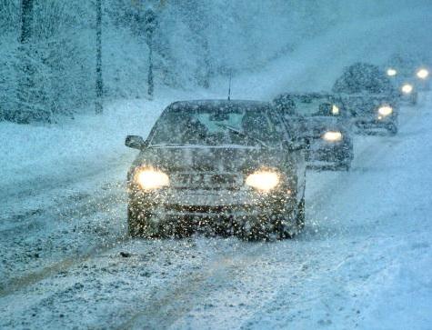 Winterize Your Car at Oak Motors