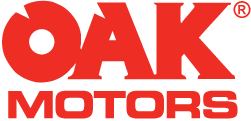 Oak Motors Logo