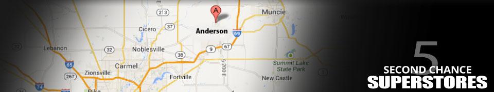 Oak Motors Anderson