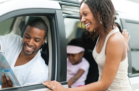 Easy Payday Payments at Oak Motors