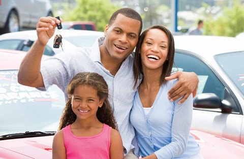 Buy a used car despite bad credit at Oak Motors