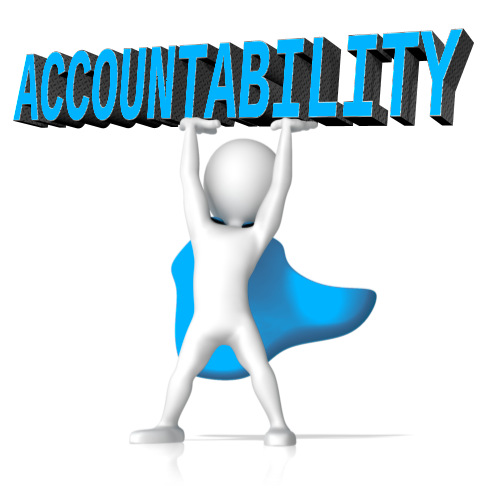 Accountabiltiy at Oak Motors