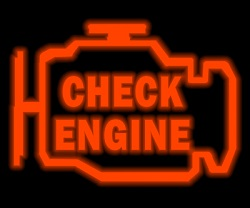 Check Engine Light On?