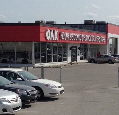Oak Motors South >> Oak Motors Partners With Napa Oak Motors