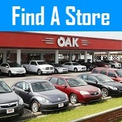 Oak Motors Difference