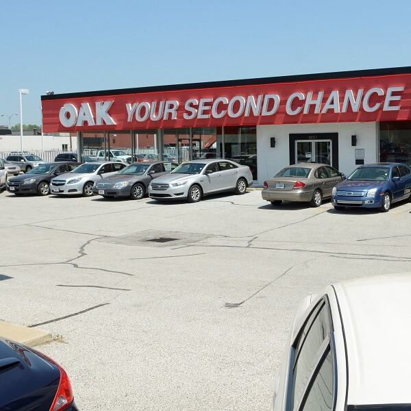 Oak Motors South - Buy Here Pay Here Car Dealer