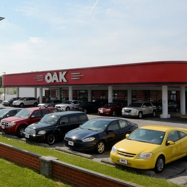 Oak Motors West - Buy Here Pay Here Car Dealer