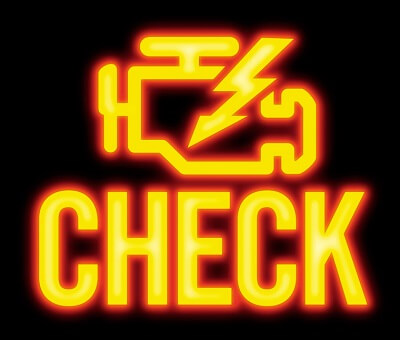 Check Engine Light On? What To Do