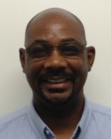 Paul Roscoe Assistant Sales Manager of Oak Motors East Used Car Lot in Indianapolis