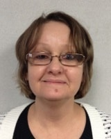 Sarah Romig Cashier of Oak Motors Anderson Used Car Lot in Anderson