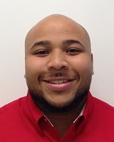 Shaad Smith Salesperson of Oak Motors South Used Car Lot in Indianapolis