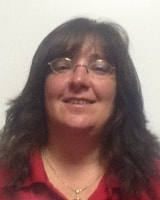 Tish Fisher Assistant Sales Manager of Oak Motors Anderson Used Car Lot in Anderson