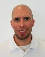 Jerod Hammond Salesperson of Oak Motors South Used Car Lot in Indianapolis