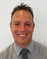 Shane Bryan Sales Manager of Oak Motors South Used Car Lot in Indianapolis