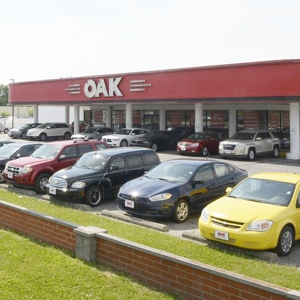 Buy Here Pay Here Car Lots Near Me >> Used Cars For Sale In Indianapolis Indiana Oak Motors