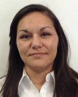 Stacy Rodriguez Cashier of Oak Motors East Used Car Lot in Indianapolis