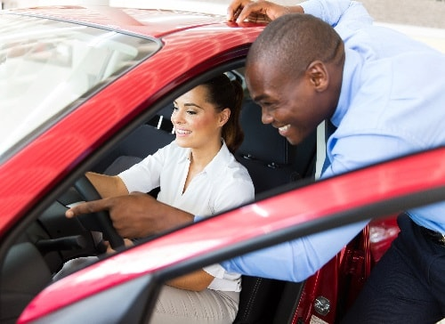 8 Tips for Purchasing or Leasing a Vehicle with Bad Credit