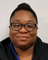 Terrika Clark Service Writer of Oak Motors Anderson Used Car Lot in Anderson