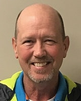 Tim P. Service Manager of Oak Motors Anderson Used Car Lot in Anderson