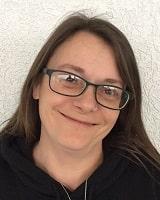 Stephanie Bell Service Writer of Oak Motors Anderson Used Car Lot in Anderson