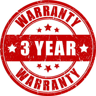 Warranty and Service