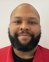 Brandon Q. Sales Consultant of Oak Motors South Used Car Lot in Indianapolis
