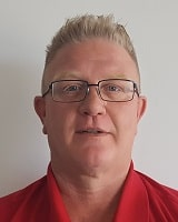Mike M. Sales Consultant of Oak Motors Anderson Used Car Lot in Anderson