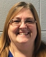 Dawn M. Service Advisor of Oak Motors West Used Car Lot in Indianapolis